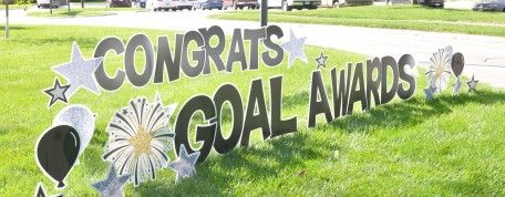 Lincoln Campus Celebrates 25th Annual GOAL Awards