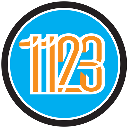 Eleven Twenty-Three