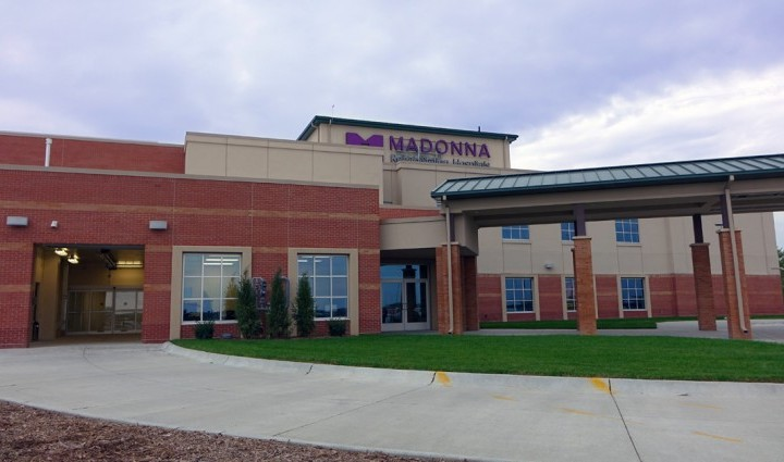 Madonna Rehabilitation Specialty Hospital-Omaha