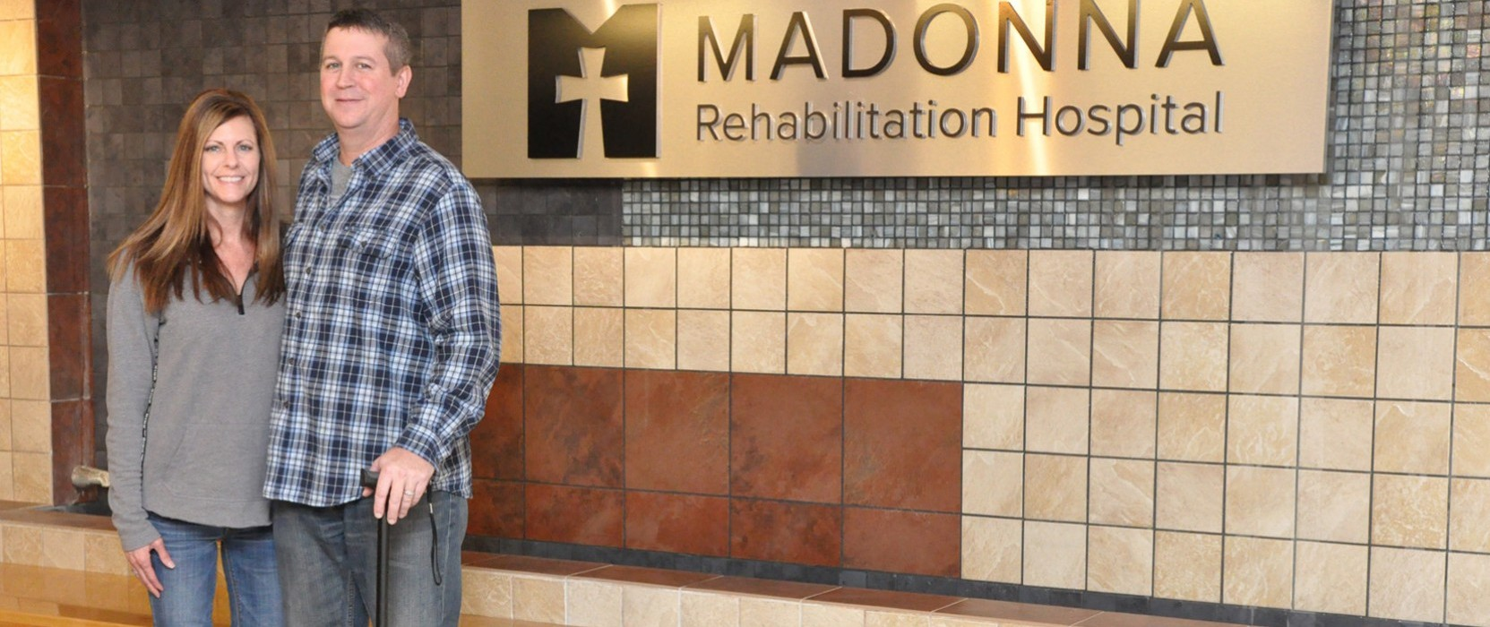 Madonna ranked No. 12 in Modern Healthcare magazine largest rehabilitation providers list