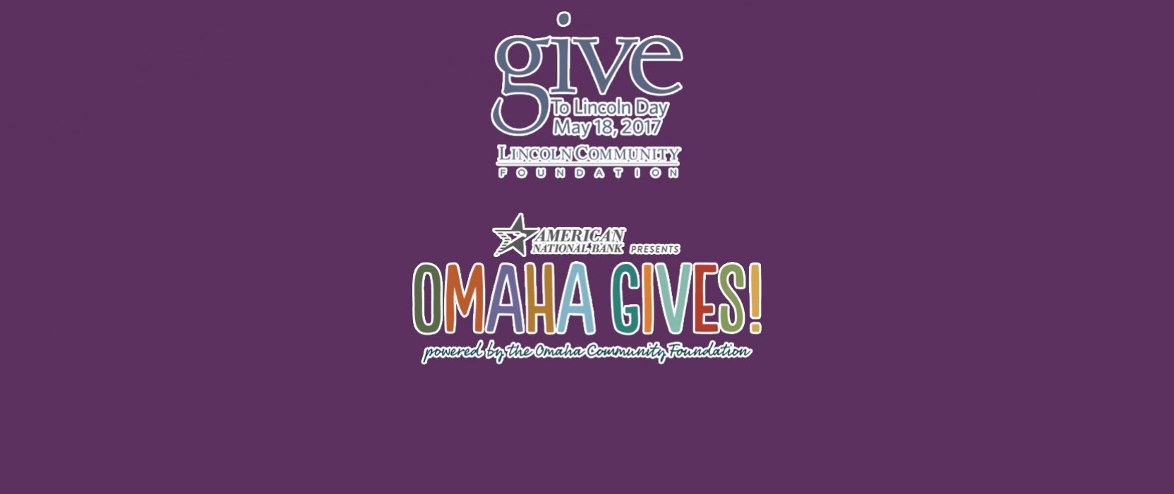 Madonna Foundation thanks Give to Lincoln Day and Omaha Gives donors