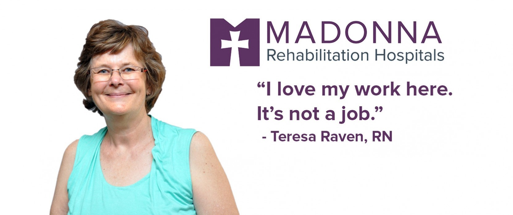 Rehabilitation nurses change lives