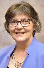 Marilyn Viehl, R.N., B.S.N., M.H.A.