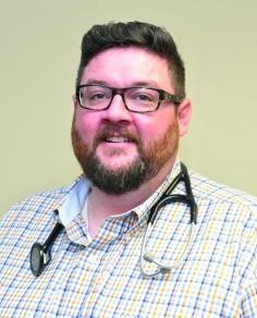 Matthew Driewer, M.D.