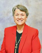 Sue Carraher