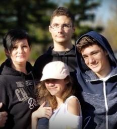 Missouri brain injury survivor says God paved the way after car crash