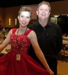 Madonna helps Omaha dance teacher get back on point after illness