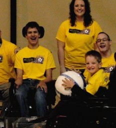 Adaptive Sports and Recreation Workshops
