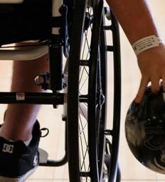 Adaptive Sports Recreation