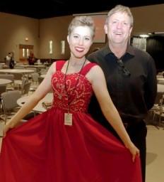 Rehabilitation goal: Get an Omaha dance teacher back on pointe