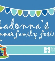 Madonna's Omaha Campus hosts 2018 summer family festival for peds patients