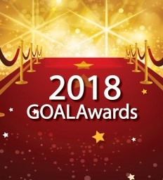 Madonna reveals the 2018 GOAL Awards recipients