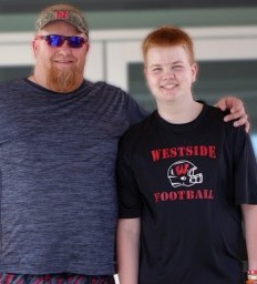 An open letter from teen stroke survivor's father