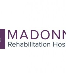 Madonna in the community