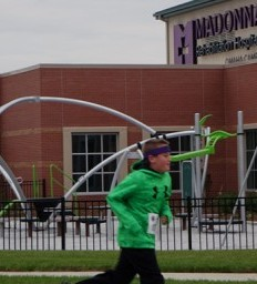 Inaugural Miles for Madonna raises funds and friends