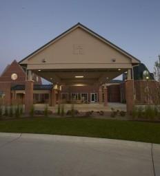 2018 Madonna Rehabilitation Hospital-Omaha Fast Facts