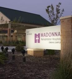 2018 Madonna Rehabilitation Specialty Hospital-Omaha Fast Facts