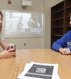 Kansas TBI survivor relies on faith and family
