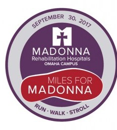2nd annual 'Miles for Madonna' slated for Sept. 30