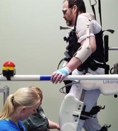Stroke Survivor: A new life role through rehabilitation