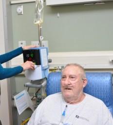 Madonna Rehabilitation Hospitals named Vapotherm Center of Excellence