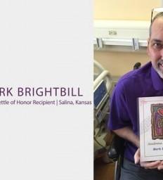 2016 Mettle of Honor Recipient-Mark Brightbill