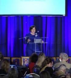 2015 GOAL Awards - Marsha Lommel Speech