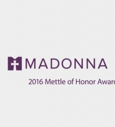 2016 Mettle of Honor