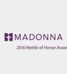 2016 Mettle of Honor