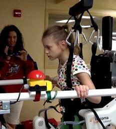 Madonna Rehabilitation Hospital Programs