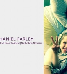 2016 Mettle of Honor Award Recipient-Nathaniel Farley