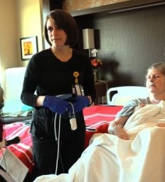 Madonna Rehabilitation Hospital Nurse Aides Change Lives