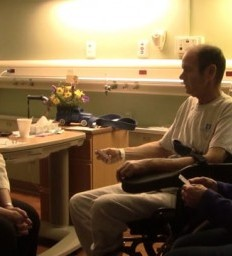Rehabilitation Nurses Change Lives