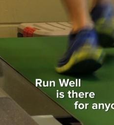 Madonna TherapyPlus Run Well program helps man prepare for run across Nebraska