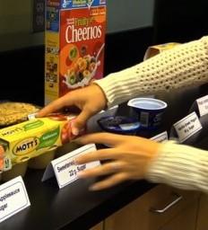 Sugar Shockers! Seven Ways to Reduce Your Sugar Intake
