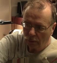 Technology Helps Stroke Patients Regain Sight