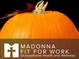 Don't let Halloween hurt your healthy habits