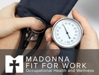 Meet the Madonna Fit For Work team