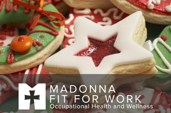 Nutrition tips: How to enjoy your holiday favorites while trimming calories
