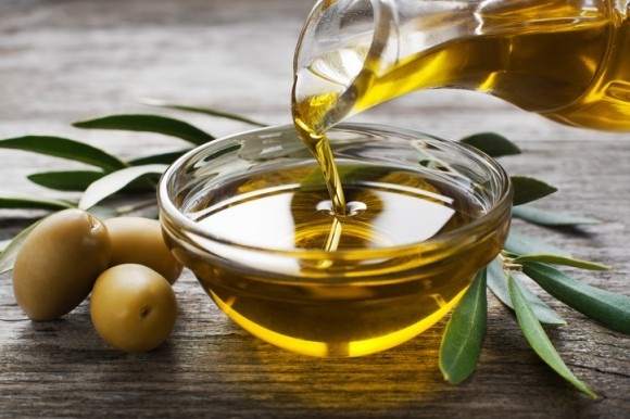 Boost Heart Health with Olive Oil