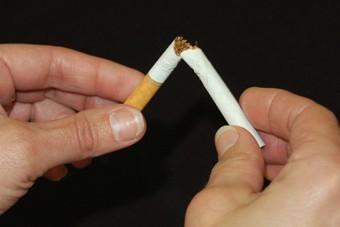 Tobacco/Nicotine Cessation