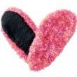 Fuzzy Footie Slippers