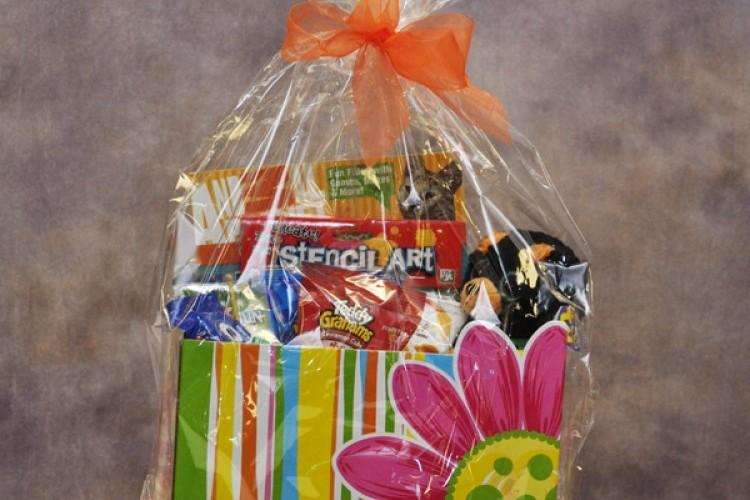 Kid's Comfort Gift Box