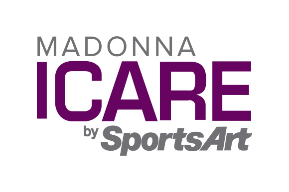Madonna ICARE by SportsArt
