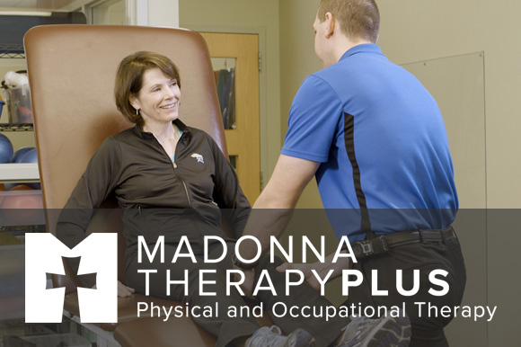 Madonna TherapyPlus Physical Therapy