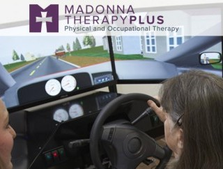 Staying safe on the road while aging