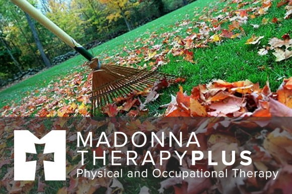 Avoid injury and enjoy fall