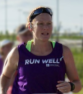 RunWell Program